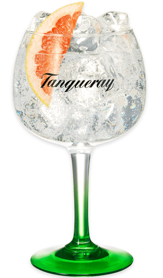 Drink Tanqueray